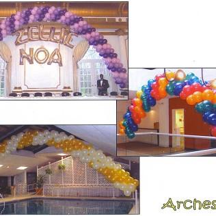 Arches part 1