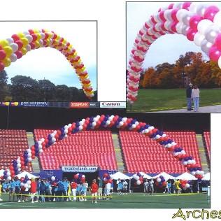 Arches part 2
