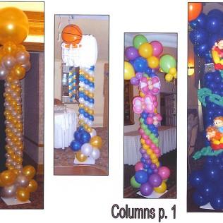 Coloumns part 1